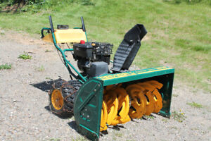 Tractor Snowblower | Kijiji in New Brunswick  - Buy, Sell & Save
