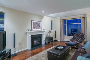 Avail. Immed. Beautiful Family Home in West Vancouver, $4500 North Shore Greater Vancouver Area image 7