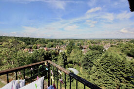 3 bedroom flat in Mansfield Heights, Great North Road, East Finchley , N2(Ref: 1747)