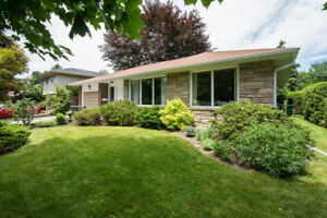 OPEN HOUSE SAT SEPT 15 2-4PM CHARMING BUNGALOW DESIRABLE N OSHAW