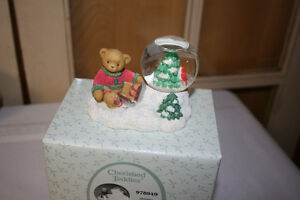 Collectible Christmas Decorations- see photos