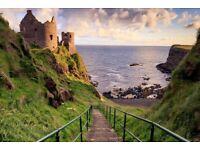 Travel partner to explore N. Ireland