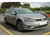 2020 Volkswagen Golf 1.5 TSI EVO Match Edition DSG (s/s) 5dr Auto Estate Petrol