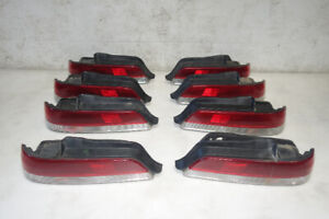 JDM Honda Prelude Taillights Tail Lamps 1997 1998 1999 2000 2001