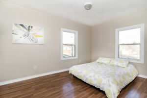 3BEDS/3BATHS HOME FOR RENT +FIN BSMT+FIN ATTIC, NF