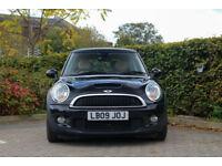 2009 Mini Mini 1.6 ( 175bhp ) ( Chili ) Cooper S