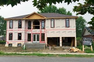 TO BE BUILT- MODERN DESIGN 2 STOREY IN LASALLE!!