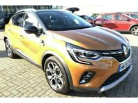 2020 Renault Captur 1.6 E-TECH PHEV 160 S Edition 5dr Auto HATCHBACK Petrol/Plug