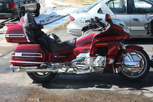 Great Goldwing 1996