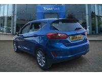2019 Ford Fiesta 1.0 EcoBoost Titanium 5dr **Bluetooth** Manual Hatchback Petrol