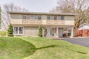 Maison à vendre Victoriaville
