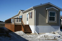 New Mobile/Manufactured Home Downs Village