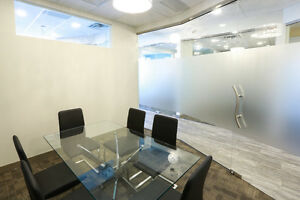 Airdrie: Meeting Room Available at Peak Place Business Centre!