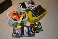 DVD Movies - HUGE AMOUNT FOR SALE