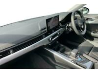 2020 Audi A4 Sport 40 TDI quattro 190 PS S tronic Semi Auto Saloon Diesel Automa
