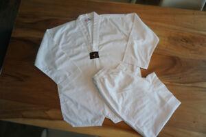 Taekwondo Uniforme / Uniform - Adulte / Adult