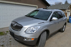 2012 Buick Enclave CXL1 SUV, Crossover WITH WARRANTY