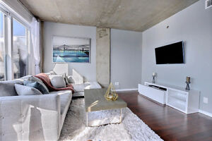 Beautiful Penthouse for Rent in Dix30