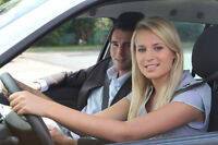 Private Driving Lesson- 100% Satisfaction Guaranteed
