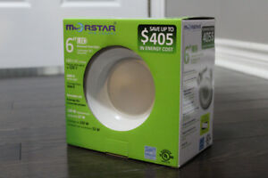 """6"""" LED Recessed Downlight"""