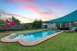 Triplex returning $810p/w for sale. Cairns Cairns City Preview