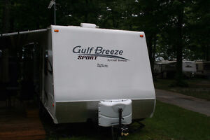 Gulf Breeze Sport 24RBH 2012