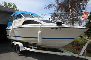 1983 BAYLINER CIERA 21 FOOT EXTRA CLEAN MUST SEE