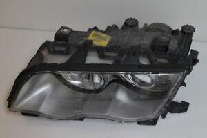 E46 BMW Headlight Assembly (Driver's Side)