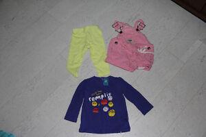vetement pour fille 6 mois Saguenay Saguenay-Lac-Saint-Jean image 5