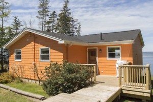 HOUSE/COTTAGE RENTAL - ST MARGARET'S BAY