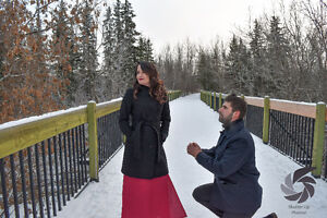 Professional photography and wedding planning made affordable! Edmonton Edmonton Area image 1