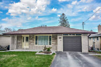 IN TOWN PORT PERRY BUNGALOW OPEN HOUSE! OPEN HOUSE Sat May 9