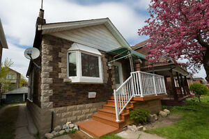 **Lawrence Park North Bungalow For Sale**