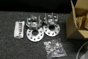 Spacers adapter