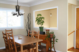 Spacious, Upper Level of Home in Kingston's West End - June 1st