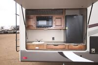 THE BEST TT WITH BUNKS ON THE MARKET!  SAVE $$$$$$$$$$
