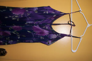ALGO-Gown & Matching Shawl Stratford Kitchener Area image 4