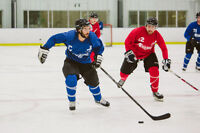 Looking for summer hockey? We're now registering new players!