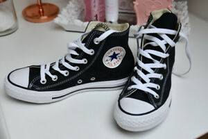Converse chuck Taylor All Stars high tops