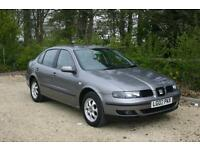 AUTOMATIC done 27927 Miles SEAT TOLEDO with FULL SERVICE HISTORY and NEW MOT