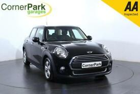 2015 MINI HATCH ONE HATCHBACK PETROL