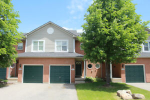 JUST LISTED - Renovated Townhome in Beautiful Neighbourhood