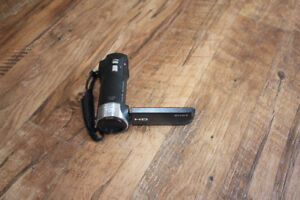 SONY Camcorder HD