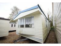 2001 Atlas Florida Super 33x12 | 2 bed Static Caravan | OFF SITE Mobile Homes