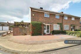 3 bedroom house in Railey Road, Crawley, RH10 (3 bed) (#1110207)