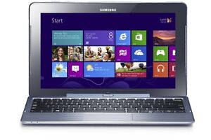 SAMSUNG ATIV smart PC500T 64gb REAL WIN8.1 FULL PC *NEW BOX*