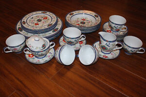 28 Piece Royal Traditions Ming Dynasty Set