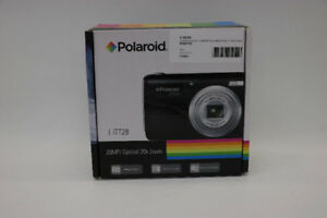 **POCKET SIZE** Polaroid iTT28 20MP Digital Camera (#17208)