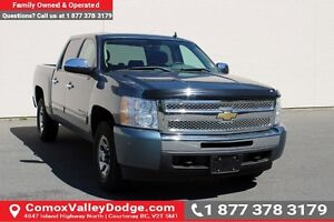 2011 Chevrolet Silverado 1500 LS KEYLESS ENTRY, TOW PACKAGE,...