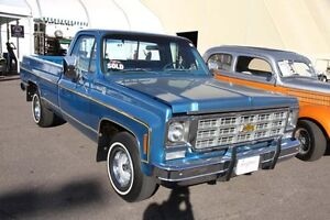wanting to buy descent chevy or gmc 73 -79